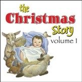 Happy Birthday, Jesus Sing A Story [Music Download]