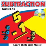 Subtraction Chorus (WITHOUT ANSWERS) [Music Download]