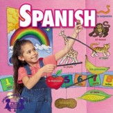 Learning Colors (Spanish) [Music Download]