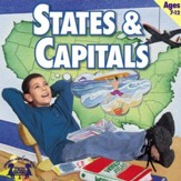 States & Capitals [Music Download]