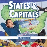 States & Capitals Instrumental [Music Download]