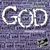 God Faithful and True SPLIT-TRACK [Music Download]