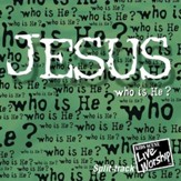 Jesus who is He? SPLIT-TRACK [Music Download]