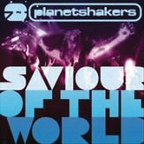 Saviour of the World [Music Download]