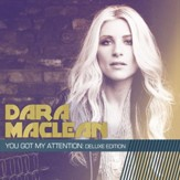You Got My Attention: Deluxe Edition [Music Download]