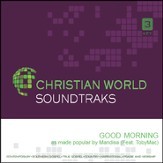 Good Morning [Music Download]