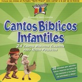 Cantos Bibilcos Infantiles [Music Download]