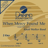 When Mercy Found Me [Music Download]