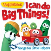 I Can Do Big Things!- Songs for Little Helpers [Music Download]