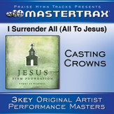 I Surrender All (All To Jesus) [Low Without Background Vocals] (Performance Track) [Music Download]