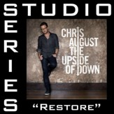 Restore (Original Key Performance Track With Background Vocals) [Music Download]