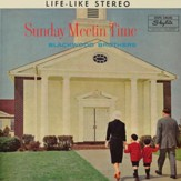 Sunday Meetin' Time [Music Download]