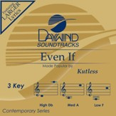 Even If [Music Download]