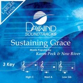Sustaining Grace [Music Download]