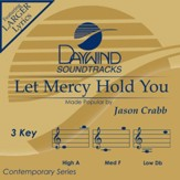Let Mercy Hold You [Music Download]