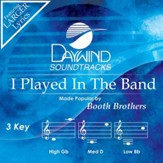 I Played In The Band [Music Download]