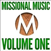 Missional Music Vol. 1 [Music Download]