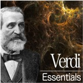 Verdi Essentials [Music Download]