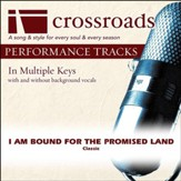 I Am Bound For The Promised Land (Demonstration in C) [Music Download]