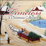Timeless: A Christmas Collection (Made Popular by Crist Family) [Performance Track] [Music Download]