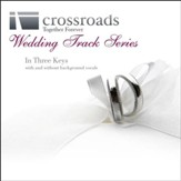 When I Said I Do (Performance Track without Background Vocals in C#) [Music Download]