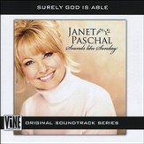 Surely God is Able (Demonstration) [Music Download]