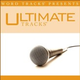 Who You Are (Medium Key Performance Track with Background Vocals) [Music Download]