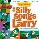 And Now It's Time for Silly Songs with Larry [Music Download]
