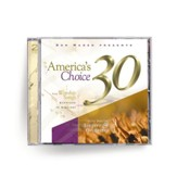America's Choice 30 [Music Download]