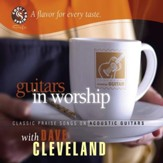 Guitars In Worship [Music Download]