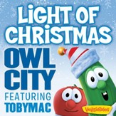 Light of Christmas (feat. Toby Mac) [Music Download]