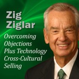 Overcoming Objections Plus Technology Cross-Cultural Selling [Download]