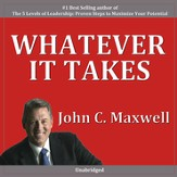 Whatever it Takes [Download]