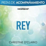 Rey (Pista de Acompanamiento / Tono Original [con Coros]) [Music Download]