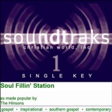 Soul Fillin' Station [Music Download]