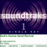 God's Gonna Send Revival [Music Download]