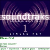 Bless God [Music Download]
