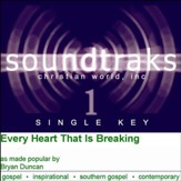 Every Heart That Is Breaking [Music Download]
