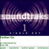 Farther On [Music Download]