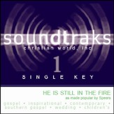 He's Still In The Fire [Music Download]