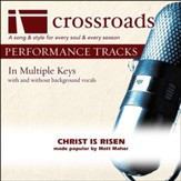 Performance Track Original with Background Vocals in F# [Music Download]