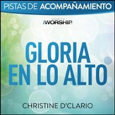 Gloria en lo Alto (Pista de Acompanamiento) [Music Download]