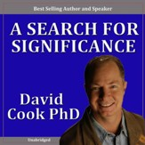 A Search for Significance [Music Download]
