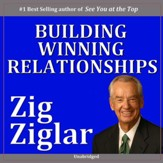 Building Winning Relationships [Music Download]
