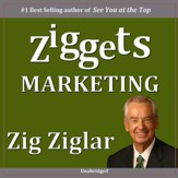 Marketing - Ziggets [Music Download]