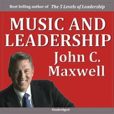 Music and Leadership [Music Download]