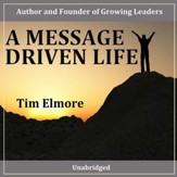 A Message Driven Life [Music Download]