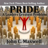 Pride-A Leaders Greatest Problem [Download]