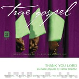 Thank You Lord [Music Download]