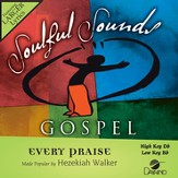 Every Praise [Music Download]